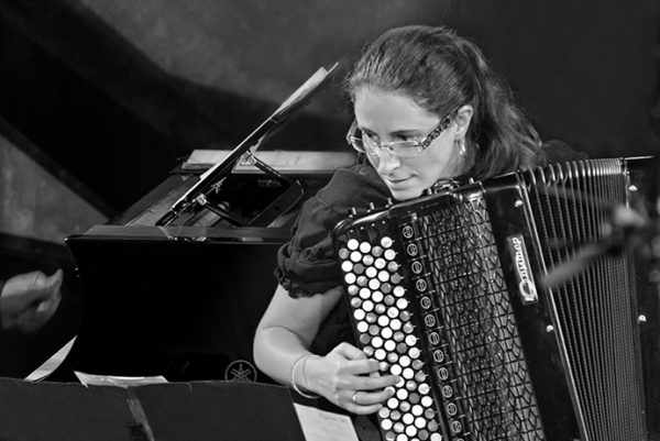 #piano #accordéon